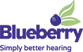 blueberry mobile logo