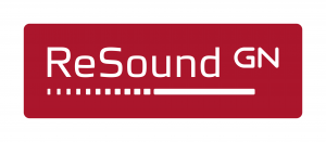 resound logo hearing aids