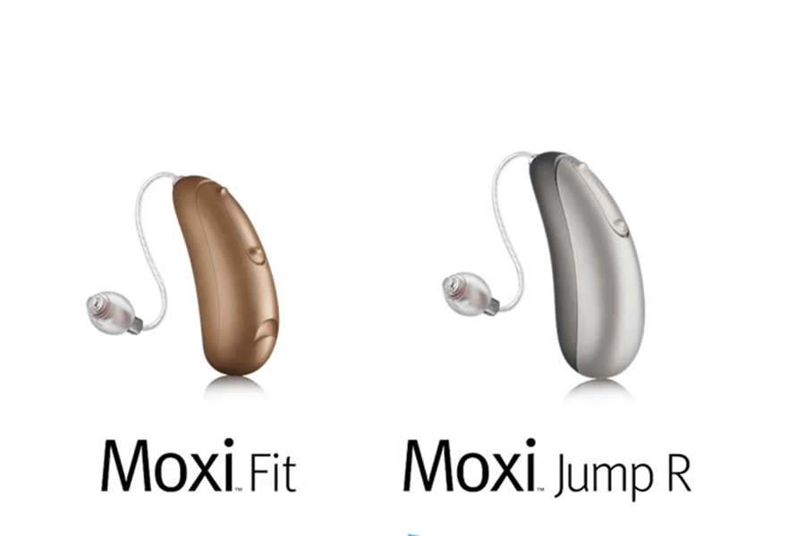 Made For Any Phone Hearing Aids